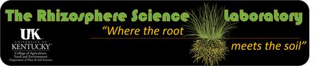 Rhizosphere Science Lab